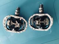 Shimano PD-M545 Free Ride Pedals