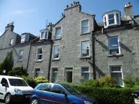 2 bedroom flat in Richmond Terrace, Rosemount, Aberdeen, AB25 2RP
