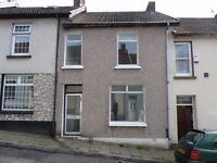 PROPERTY HAS NOW BEEN LET! Lovely 3 Bed House Available In The Twyn Area Of Merthyr Tydfil