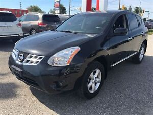 2013 Nissan Rogue S Cambridge Kitchener Area image 10