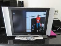 "Humax 20"" TFT - LCD TV - Model LU20 - TD2"