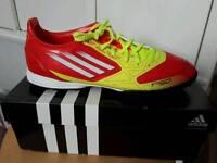 Adidas F50 Astro Boots UK 8.5 £25