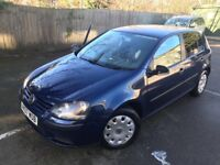 Golf 5 1.9 Tdi very good coondition only 1499£