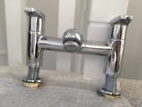 Bristan Bath Taps
