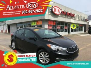 2016 Kia Forte LX+ Heated Seats, Bluetooth, Sirius XM Radio ONLY