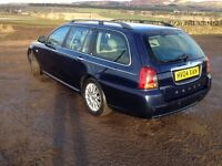 Rover 75 2.0 AUTOMATIC