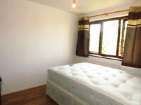 FANTASTIC DOUBLE AND SINGLE FOOR AVAILABLE FOR RENT ONLY 2 WEEKS DEPOSIT