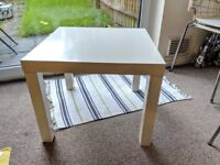 IKEA Lack side table, for sale