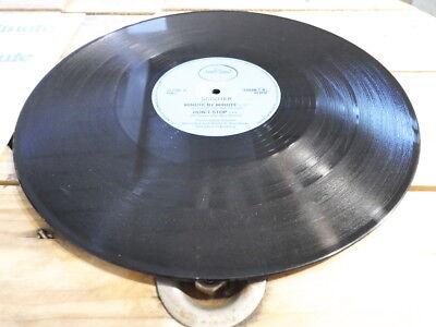 Scooter minute by minute no lp maxi 45t vinyle ex cover ex original 1983