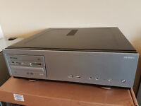 Antec HiFi Media Centre Case, 500 Watt Power Supply, 2 x DVDRW inc card reader only