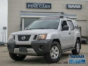 2013 Nissan Xterra 4X4 Power PKG Alloy wheels NoAccidents