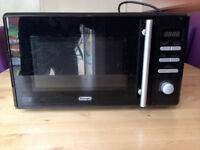 Compact Microwave good condition