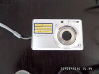 Sony Cyber-shot - Very good condition