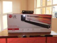 LG SH4 300W Soundbar plus Sandstrom cable with ethernet