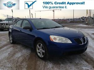 2007 Pontiac G6 SE Low Monthly Payments!! Apply Now!!