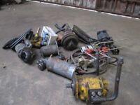 Garage clearout