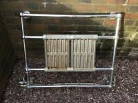 Old Radiator suitable for house renovation project