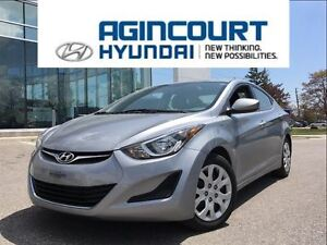 2015 Hyundai Elantra GL/HEATED SEATS/OFF LEASE