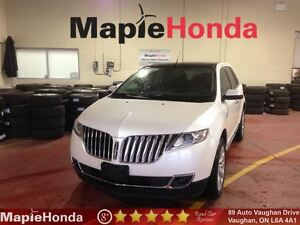 2011 Lincoln MKX | Leather, All-Wheel Drive, Loaded!