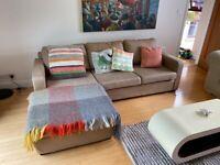 'L' Shaped Sofa