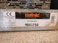 Catnic Lintel MBA 0750 750mm Single Skin