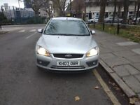Ford Focus, 2007, Good Condition, New MOT