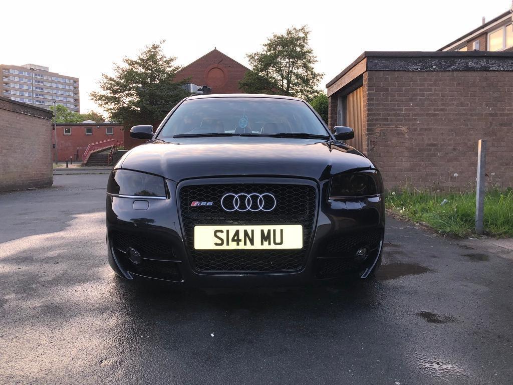 Audi A6 C5 3 0 Quattro single grill RS6 conversion | in Blackburn,  Lancashire | Gumtree