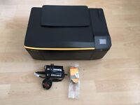 Kodak A4 printer/scanner