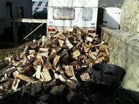 Hard and soft wood