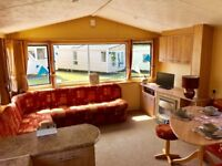 Beautiful Willerby Rio 2010, Static Caravan / Holiday Home, DG/CH, 2 Bed, Amazing Value