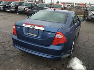 2010 Ford Fusion SEL * POWER SEATS London Ontario image 5