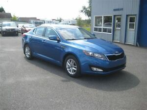 2013 Kia Optima LX MAG A/C BLUETOOTH GR.ELEC. ET PLUS