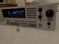 Sony PCM -2800 4 Head Dat recorder/player