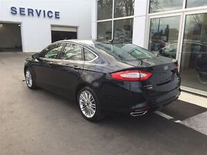 2014 Ford Fusion SE London Ontario image 4