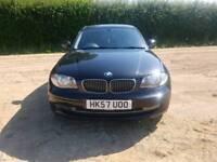 2008 BMW 118d SE