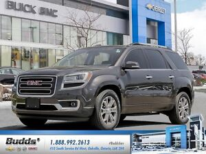 2015 GMC Acadia SLT1 Safety & Re-Conditioned