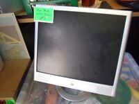Hewlett Packard Monitor
