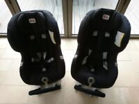 Britax Romer Max Fix II Rear Facing (ERF) Car Seat Ages 1-4 years Group 0+/1