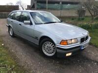 1995 BMW 320i tourer