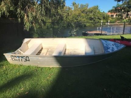 AWESOME Tinnie and Kayak Bundle