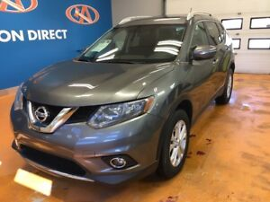 2014 Nissan Rogue SV AWD! PANO ROOF! POWER SEAT!