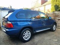 Bmw x5 3.0d Well looked after px welcome Bmw audi Merc