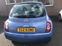 2003 Nissan Micra for sale