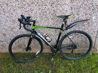 Boardman cyclocross