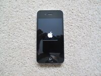 Iphone 4S Like new condition