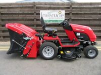Countax A25/50HE Ride-on Lawnmower