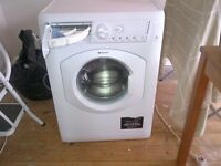 Hotpoint 7kg Imaculate condition (3 yrs warranty left)