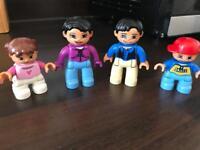 Lego duplo family