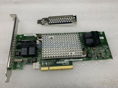 1000-16i Microsemi Adaptec 12Gbps PCIe G3 SAS/SATA Host Bus Adapter