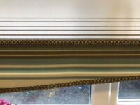 Made to measure Roller Blind 170cm Max drop 165cm